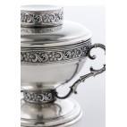 Cukiernica kryta, Polonica, reprezentacyjna, srebrna  – Neo Empire.