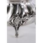 Cukiernica Arioli Piero reprezentacyjna, kryta, srebrna, Włochy – postmodernistyczna